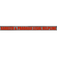 Xarelto & Pradaxa Legal Helpline