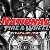 National Tire & Wheel