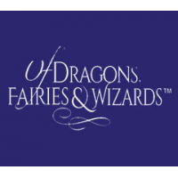 Of Dragons Fairies & Wizards