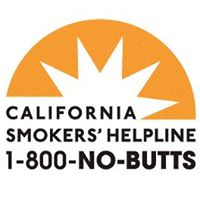 California Smokers' Helpline