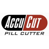 AccuCut Pill Cutter