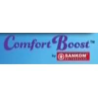 Comfort Boost Bra