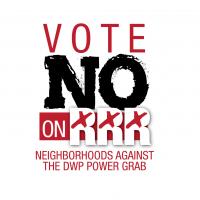Vote No on RRR