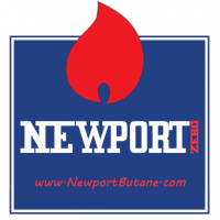 Newport Zero Butane