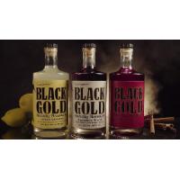 Travis Coomer's Black Gold Kentucky Moonshine