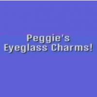 Peggie's Eyeglass Charms
