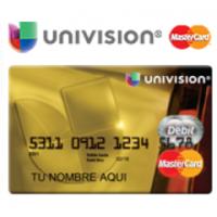 Univision Tarjeta