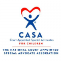 National Court Appointed Special Advocate (CASA) Association TV Commercials