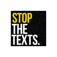 Stop the Texts, Stop the Wrecks