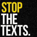 Stop the Texts, Stop the Wrecks TV Commercials