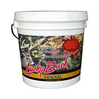 Lucky Buck Mineral Supplement