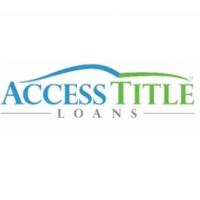 Access Title Loans