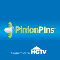 Pinion Pins