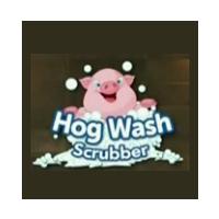 Hog Wash Scrubber