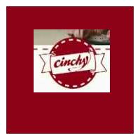 Cinchy Bag