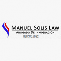 Manuel Solis Law Firm