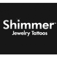 Shimmer Jewelry Tattoos