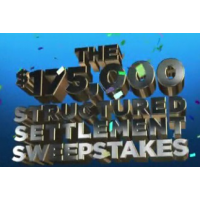 Structured Settlement Sweepstakes