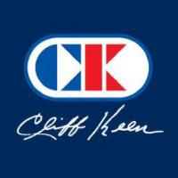 Cliff Keen Athletics