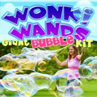 Wonki Wands