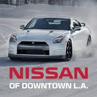 Nissan of Downtown L A  TV Commercials - iSpot tv