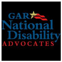 GAR National Disability Advocates