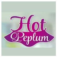 Hot Peplum