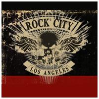 Rock City Los Angeles