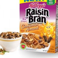 Kellogg's Raisin Bran TV Commercials