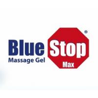 Blue Stop