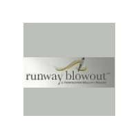 Runway Blowout Brush