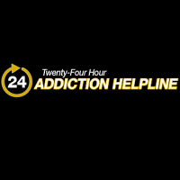 24 Hour Addiction Helpline