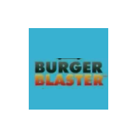 Burger Blaster