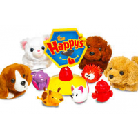 The Happy's