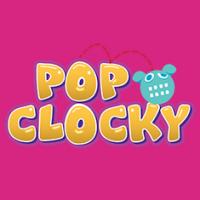 Pop Clocky