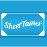 Sheet Tamer