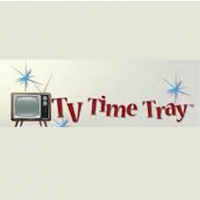 TV Time Tray