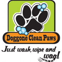 Doggone Clean Paws