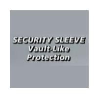Security Sleeves
