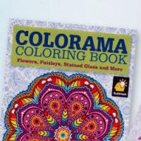 Colorama Books