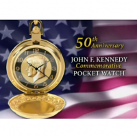 JFK Limited Collection