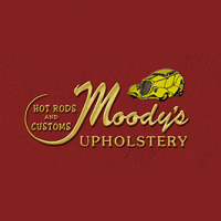 Moody's Upholstery