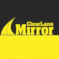 Clear Lane Mirror