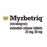 Myrbetriq