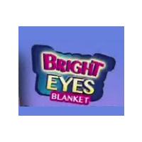 Bright Eyes Blanket
