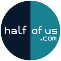 Half of Us