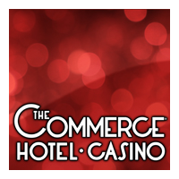 The Commerce Hotel & Casino