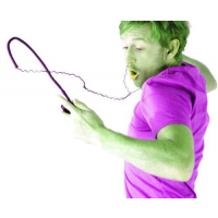 Cord Cruncher
