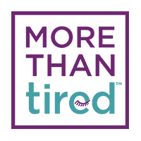 More Than Tired