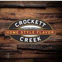 Crockett Creek